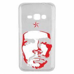 Чохол для Samsung J1 2016 Che Guevara face
