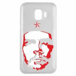 Чохол для Samsung J2 2018 Che Guevara face