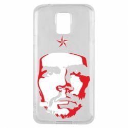 Чохол для Samsung S5 Che Guevara face