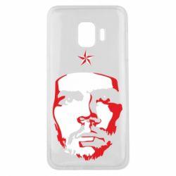 Чохол для Samsung J2 Core Che Guevara face