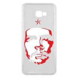 Чохол для Samsung J4 Plus 2018 Che Guevara face