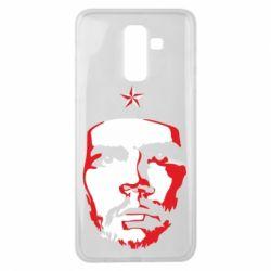 Чохол для Samsung J8 2018 Che Guevara face