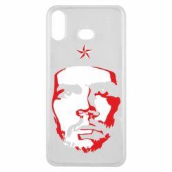 Чохол для Samsung A6s Che Guevara face