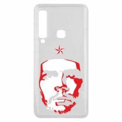 Чохол для Samsung A9 2018 Che Guevara face