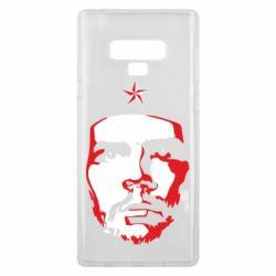 Чохол для Samsung Note 9 Che Guevara face