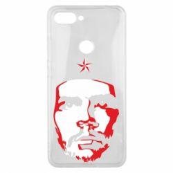 Чохол для Xiaomi Mi8 Lite Che Guevara face