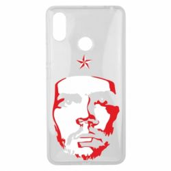 Чохол для Xiaomi Mi Max 3 Che Guevara face