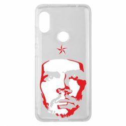 Чохол для Xiaomi Redmi Note Pro 6 Che Guevara face