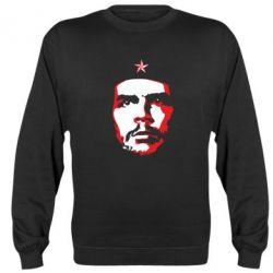 Реглан (світшот) Che Guevara face