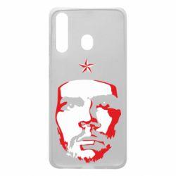 Чохол для Samsung A60 Che Guevara face