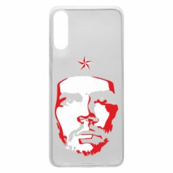 Чохол для Samsung A70 Che Guevara face