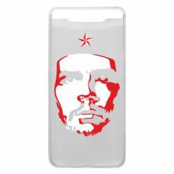 Чохол для Samsung A80 Che Guevara face