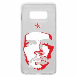 Чохол для Samsung S10e Che Guevara face