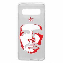 Чохол для Samsung S10 Che Guevara face