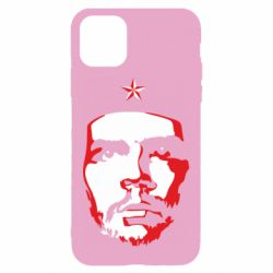 Чохол для iPhone 11 Che Guevara face