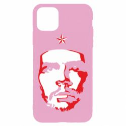 Чохол для iPhone 11 Pro Max Che Guevara face