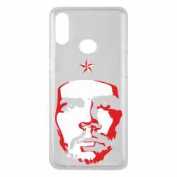 Чохол для Samsung A10s Che Guevara face