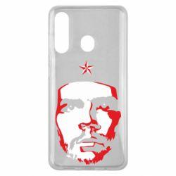Чохол для Samsung M40 Che Guevara face