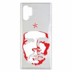 Чохол для Samsung Note 10 Plus Che Guevara face