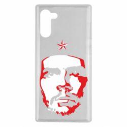 Чохол для Samsung Note 10 Che Guevara face