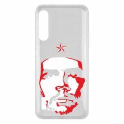 Чохол для Xiaomi Mi A3 Che Guevara face