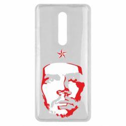 Чохол для Xiaomi Mi9T Che Guevara face