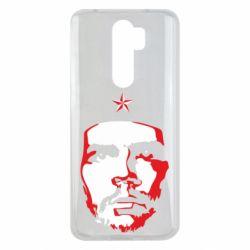 Чохол для Xiaomi Redmi Note 8 Pro Che Guevara face
