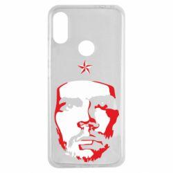Чохол для Xiaomi Redmi Note 7 Che Guevara face