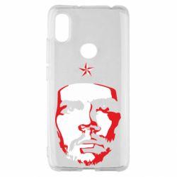 Чохол для Xiaomi Redmi S2 Che Guevara face