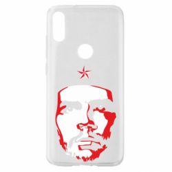 Чохол для Xiaomi Mi Play Che Guevara face