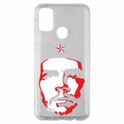 Чохол для Samsung M30s Che Guevara face