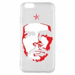 Чохол для iPhone 6/6S Che Guevara face