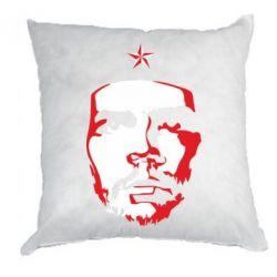 Подушка Che Guevara face