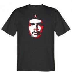 Чоловіча футболка Che Guevara face