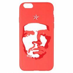Чохол для iPhone 6 Plus/6S Plus Che Guevara face