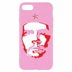 Чохол для iPhone 7 Che Guevara face