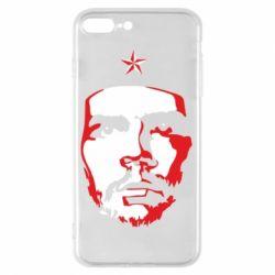 Чохол для iPhone 8 Plus Che Guevara face