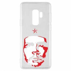 Чохол для Samsung S9+ Che Guevara face