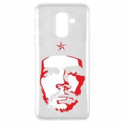 Чохол для Samsung A6+ 2018 Che Guevara face