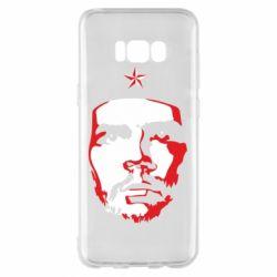 Чохол для Samsung S8+ Che Guevara face
