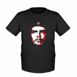 Дитяча футболка Che Guevara face