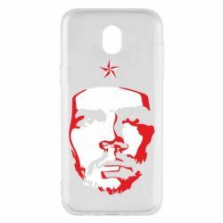 Чохол для Samsung J5 2017 Che Guevara face