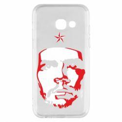 Чохол для Samsung A3 2017 Che Guevara face
