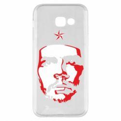 Чохол для Samsung A5 2017 Che Guevara face