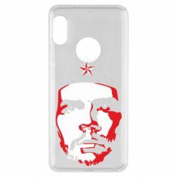 Чохол для Xiaomi Redmi Note 5 Che Guevara face