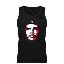 Майка чоловіча Che Guevara face