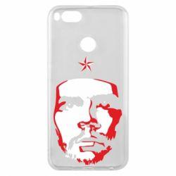 Чохол для Xiaomi Mi A1 Che Guevara face
