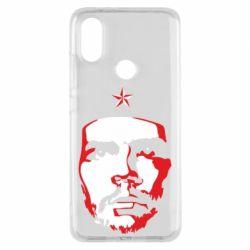 Чохол для Xiaomi Mi A2 Che Guevara face