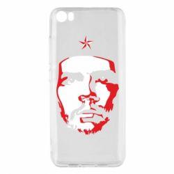 Чохол для Xiaomi Mi5/Mi5 Pro Che Guevara face