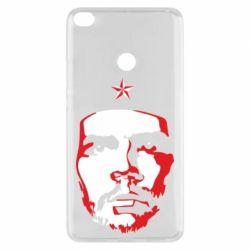 Чохол для Xiaomi Mi Max 2 Che Guevara face
